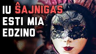 Iu Ŝajnigas Esti Mia Edzino
