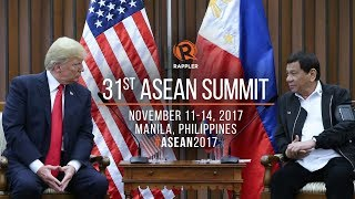 WATCH: Nov. 13, 31st ASEAN Summit