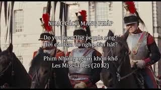 Do you hear the people sing-Nhạc cách mạng Pháp(Francisco callahan)