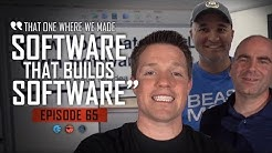 That One Where We Made Software That Made Software  ... Funnel Hacker TV Episode 65