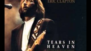 Eddy Rocker - Tears in Heaven (Eric Clapton parts)