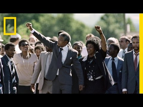 The Legacy of Nelson Mandela and His Fight for Social Justice