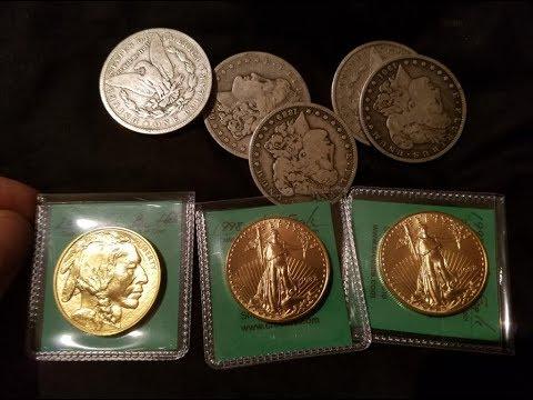 Texas Bullion Depository, Ripple XRP: Metals & Cryptos