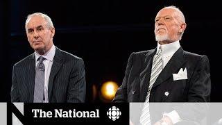 Has Canada outgrown Don Cherry?