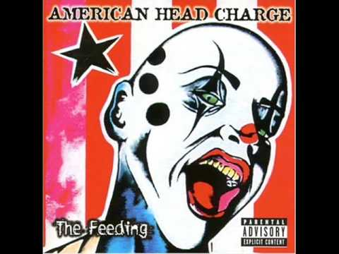American Head Charge - Loyalty