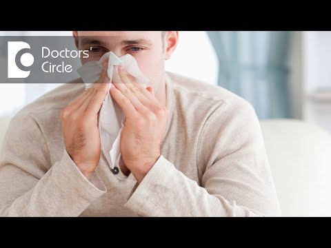 Are headache, stuffy nose with dry mouth after smoking ceasation normal? - Dr. Satish Babu K