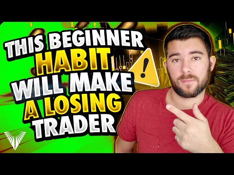 The BIGGEST MISTAKE Most Beginners Make In Forex Trading… (you need to watch this twice)