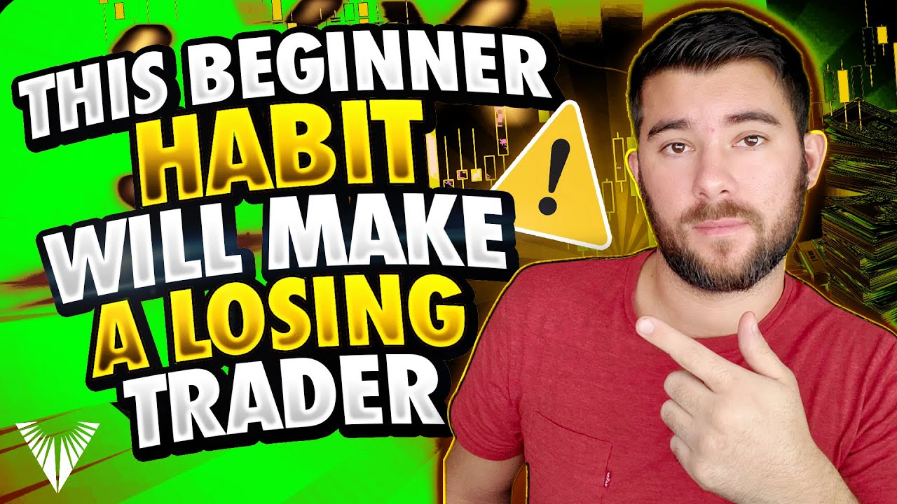 Do Not Make This Beginner Forex Mistake... (you need to watch this twice)