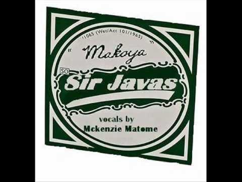 Sir Javas - Makoya (feat. McKenzie)