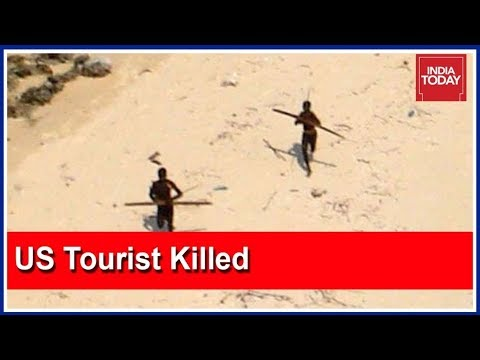 7 Arrested For Murder Of US National By Sentinelese Tribe | 5ive Live