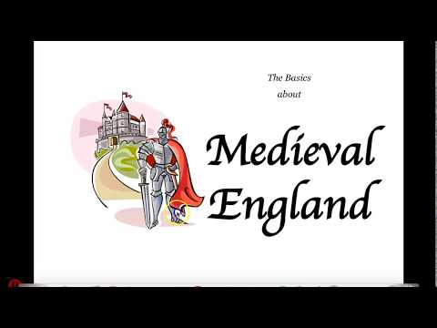 Mrs  Firth's Introduction to Medieval English History