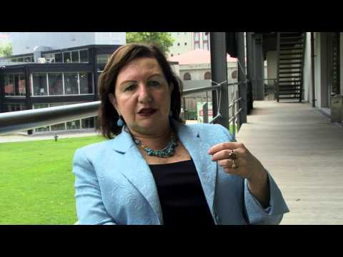 Seyla Benhabib - Interactive Universalism and the Rights of Others (Part 1/2)