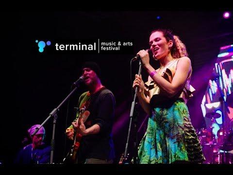 Detour - Terminal Music&Arts Festival, Sombor 2017 streaming vf