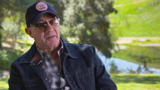 "Bernie Taupin on Elton John's ""suicide"" song"