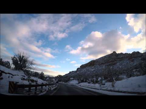 Sedona Arizona Jan 2015   Video 1