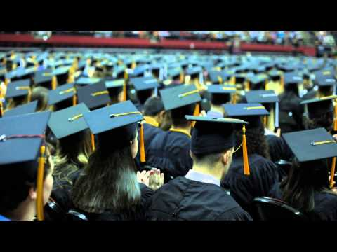 Florida State University Spring 2015 Commencement