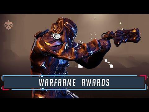 Warframe: My Best Secondary Cannon AWARDS