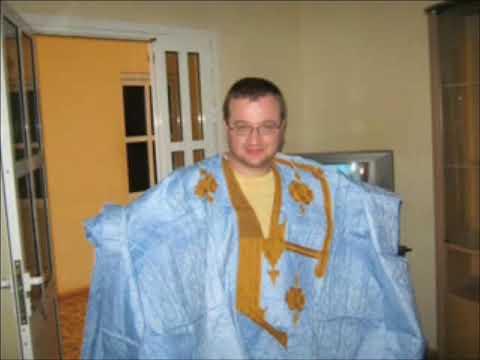 السياحة في موريتانيا - السفر الى موريتانيا