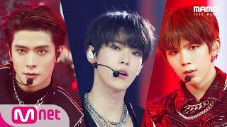 [2020 MAMA] NCT_RESONANCE | Mnet 201206 방송