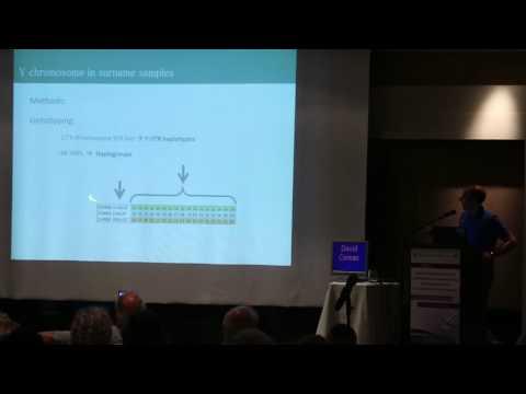 Genetic Legacy of Jews in the Iberian Peninsula - David Comas