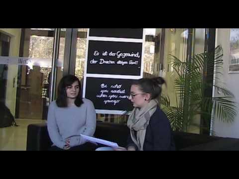 HLW Kufstein: Interviews