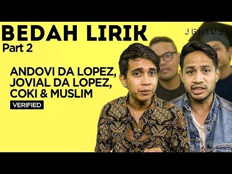 BEDAH LIRIK - PRABOWO VS. JOKOWI (PART 2)