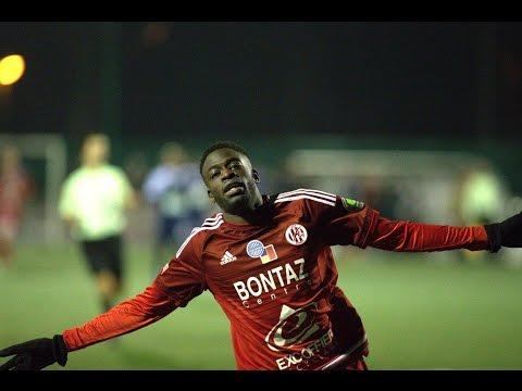 Moustapha Ndoye Football Highlights