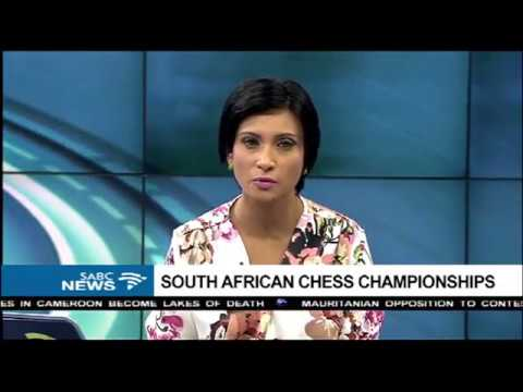 Kaeden Govender is the new Under 10 South African Chess Champion
