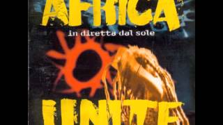 Watch Africa Unite Festa Italiana video