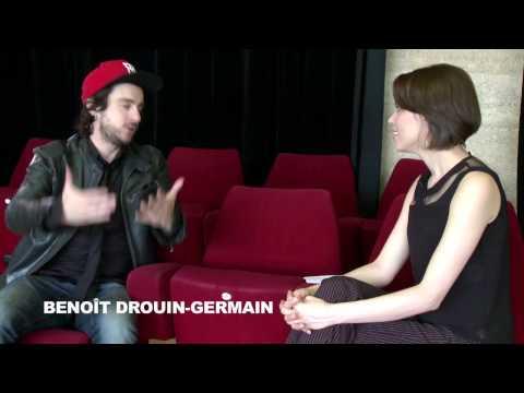 Teatro: Benoît Drouin-Germain