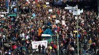 Whatever happened to Occupy Wall Street?