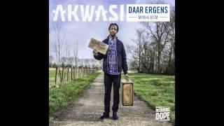 Akwasi - Weet Niet Waarom Ik Huil Vandaag (met Rob Dekay) [4/5 - Daar Ergens minialbum]