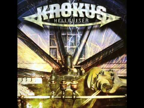 Krokus-Angel of My Dreams