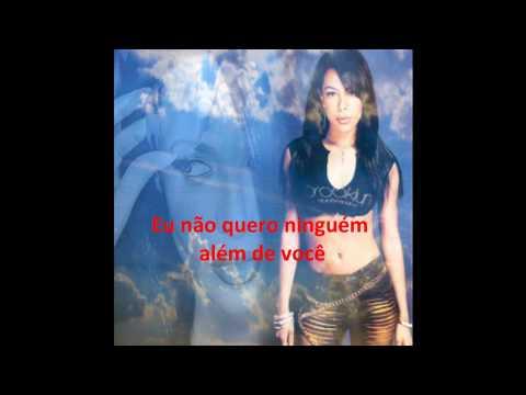 Aaliyah - All I Need...(legendado em portuques)