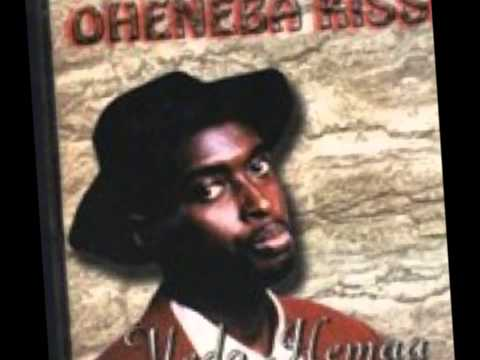 ABC OF LOVE - OHENEBA KISSI