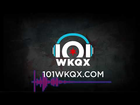 Vampire Weekend singer/guitarist Ezra Koenig interviewed by 101 WKQX
