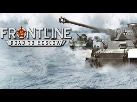 Dukely Tries: Frontline: Road to Moscow