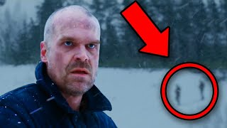 Download STRANGER THINGS Season 4 Trailer Breakdown! Hopper Russia Explained! Mp3 and Videos