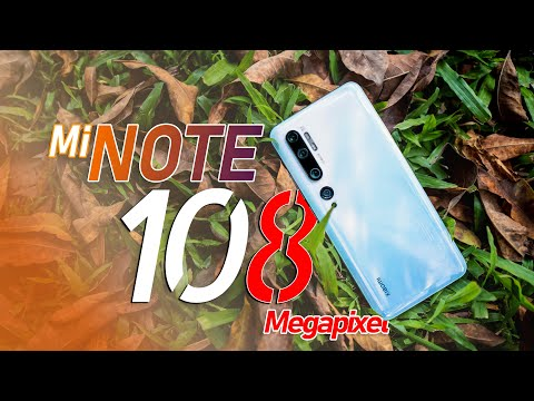 Xiaomi Mi Note 10 Bangla Review (after 20 days)