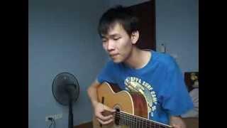 Dạ khúc Guitar (Quốc Bảo)