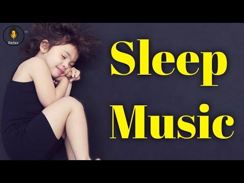 Sleep Music   Calm Music   Delta Waves To Help You Fall Asleep - Relax