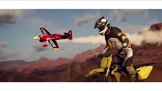 ▌E3 2018▐ Ubisoft The Crew 2 Presentation ★ #TheCrew2 #UbiE3