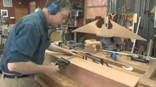 The American Woodshop: Season 16, Episode 1 With Scott Phillips - Presented By Woodcraft