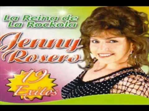 JENNY ROSERO   YO NO TE OLVIDO.
