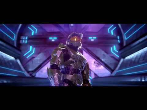 Champion by Fall Out Boy | Halo GMV Tribute