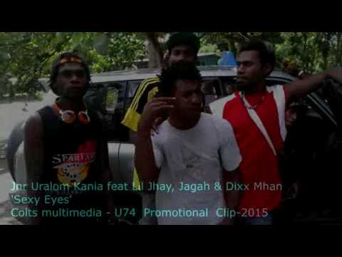 Sexy Eyes - Jnr Uralom Kania feat Lil Jhay, Dixxmhan & Jagah Jhay