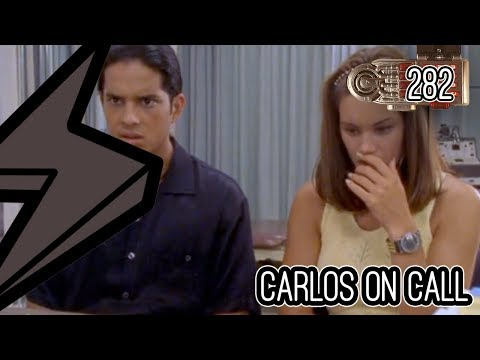 Power Rangers In Space - S06E32 - Carlos On Call