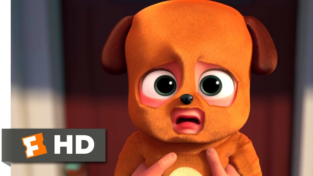 Download The Boss Baby (2017) - Puppy Pants Scene (6/10) | Movieclips