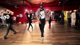 "Janet Jackson - ""Burn It Up"" - JR Taylor Choreography ▷SUBSCRIBE: h..."