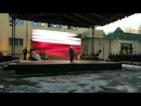 List od J.Kaczyńskiego: Musimy Wyklętym przyznać należne im miejsca w panteonie narodowych bohaterów